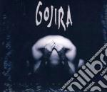 Gojira - Terra Incognita cd musicale di GOJIRA
