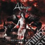 Adagio - Archangels In Black cd musicale di ADAGIO