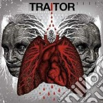 Breathless cd musicale di T Eyes of a traitor