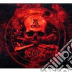 Nox - Blood, Bones And Ritual Death cd musicale di Nox