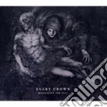 Svart Crown - Witnessing The Fall cd musicale di Crown Svart