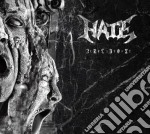 Erebos cd musicale di HATE