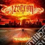 Izegrim - Code Of Consequences cd musicale di IZEGRIM