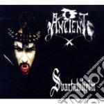 Svartalvheim cd musicale di Ancient