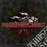 Panzerchrist - Regiment Ragnarok cd musicale di Panzerchrist