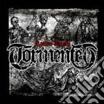Tormented - Rotten Death cd musicale di Tormented