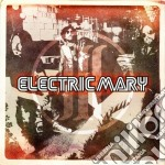 Electric mary iii cd musicale di Mary Electric