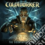 The doomsayer's call cd musicale di Coldworker