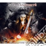The shadows compendium cd musicale di Stephan Forte'