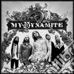 My Dynamite - My Dynamite cd musicale di Dynamite My