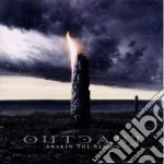Awaken the reason cd musicale di Outcast