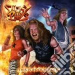 Sticky Boys - This Is Rock 'n' Roll cd musicale di Boys Sticky