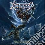 Storms of war cd musicale di Katana