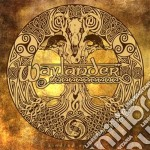 Waylander - Kindred Spirits cd musicale di Waylander
