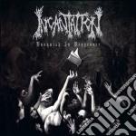 Incantation - Vanquish In Vengeance cd musicale di Incantation
