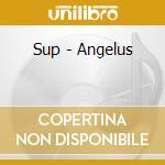 Angelus cd musicale