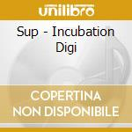 Incubation cd musicale