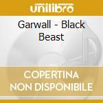 Black beast +dvd cd musicale