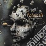 CD - KADENZZA - THE SECOND RENAISSANCE cd musicale di KADENZZA