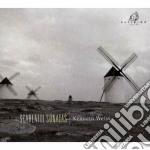 Scarlatti Domenico - Sonatas cd musicale di Domenico Scarlatti