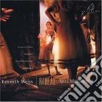 Rameau Jean Philippe - Opera & Ballet Trancsriptions cd musicale di Rameau jean philippe