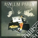 THE GREY YEARS VOL.2                      cd musicale di Party Asylum