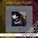 WAY BACK HOME                             cd musicale di MARY GOES ROUND