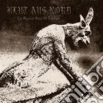 The mystical beast of rebellion cd musicale di BLUT AUS NORD
