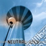 Neutral Lies - A Deceptive Clam cd musicale di Lies Neutral