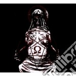 Deathspell Omega - Manifestations 2000-2001 cd musicale di Omega Deathspell