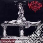 Archgoat - Heavenly Vulva cd musicale di Archgoat