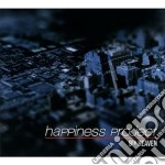 Happiness Project - 9th Heaven cd musicale di Project Happiness