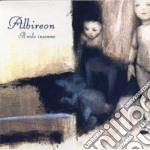 IL VOLO INSONNE                           cd musicale di ALBIREON