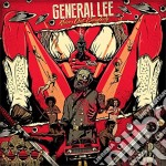 General Lee - Knives Out, Everybody! cd musicale