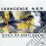 Ghost In The Shell 2 - Innocence - O.S.T. cd musicale di O.S.T.
