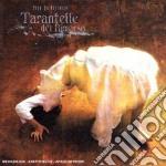 Tarantella del rimorso - tarantelle, piz cd musicale