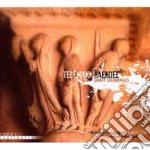Handel Georg Friedrich - Dixit Dominus cd musicale di HANDEL GEORG FRIEDRI