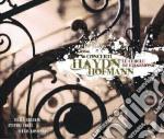 CONCERTO PER VIOLINO HOB.VIIA:4, CONCERT  cd musicale di HAYDN FRANZ JOSEPH