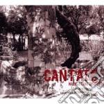 CANTATE NAPOLETANE DEL '700               cd musicale