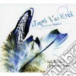 Van Eyck Jacob - Pleasure Garden - Der Fluyten Lust-hof cd musicale di Van eyck jacob