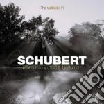 Schubert Franz - Trio Con Pianoforte N.2 Op.100, Triosatz D 897