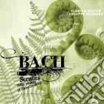Sonate per violino (integrale) cd musicale di Johann Sebastian Bach