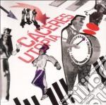 UTOPIA cd musicale di CACERES
