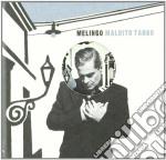 Melingo - Maldito Tango cd musicale di MELINGO