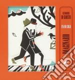 Gerardo Di Giusto - Imaginario cd musicale di DI GIUSTO GERARDO