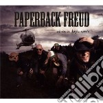 Paperback Freud - All In A Day's Work cd musicale di Freud Paperback
