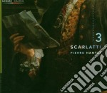 Scarlatti Domenico - Sonate, Vol.3 cd musicale di Domenico Scarlatti