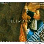 Telemann Georg Philip - Suites