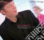 Sonate d.960 klavierstucke cd musicale di Miscellanee