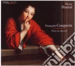 Couperin François - Pièces De Clavecin, Les Folies Françaises Ou Les Dominos cd musicale di FranÇois Couperin